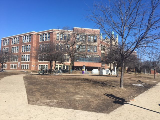 funding model approved for 2 8m east high gym renovation and