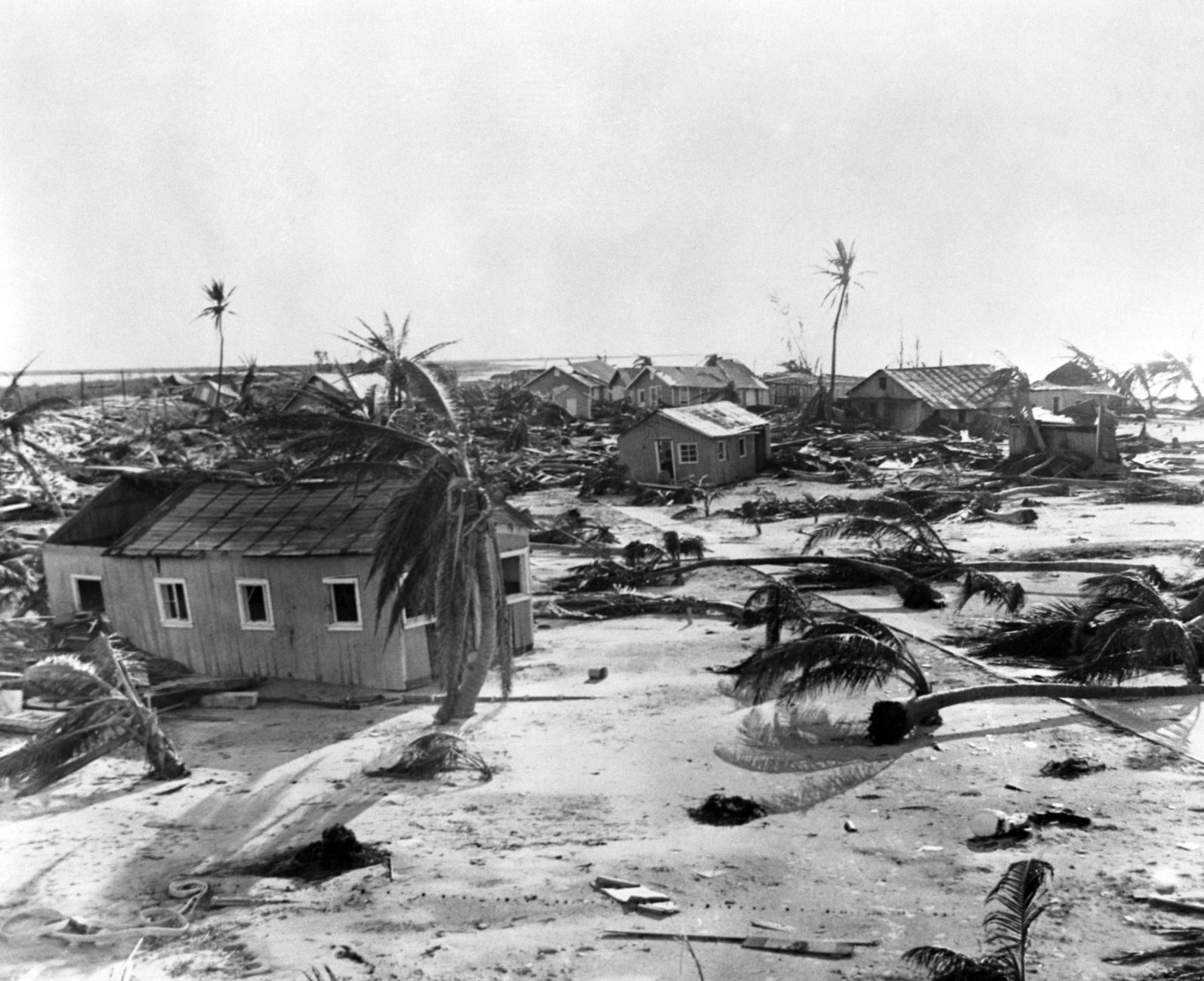 1935 Labor Day hurricane
