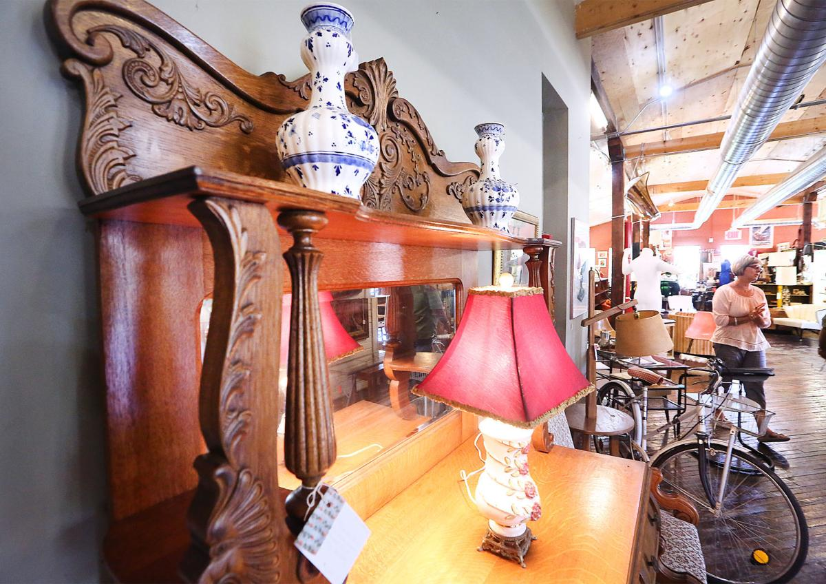 Mcfarland Antiques To Close Other Shops Face Challenges