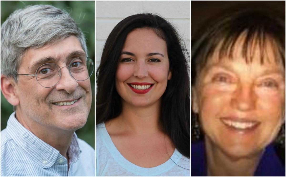 District 11 candidates