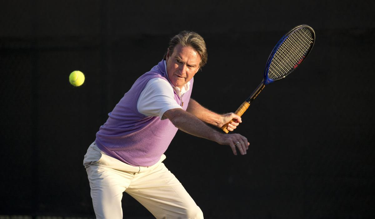 Birthday Jimmy Connors