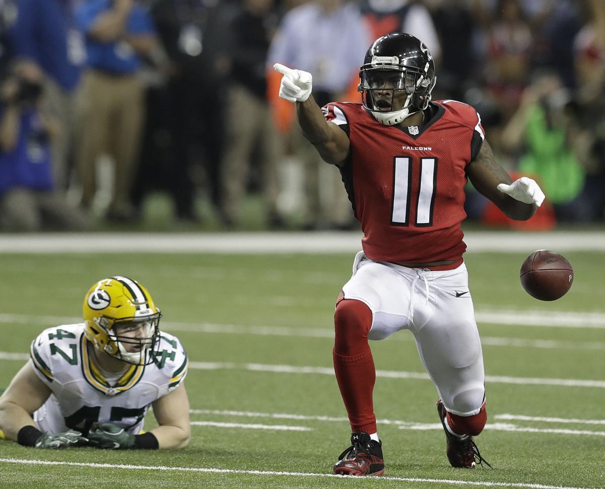 Packers: Matt Ryan, Atlanta Falcons dominate Green Bay in 44-21 win in NFC championship   Pro football   host.madison.com