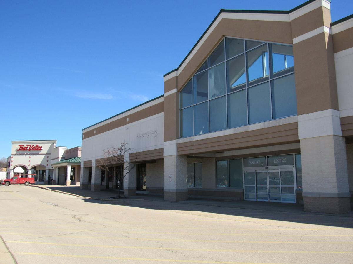 Goodwill proposed for Northside Town Center