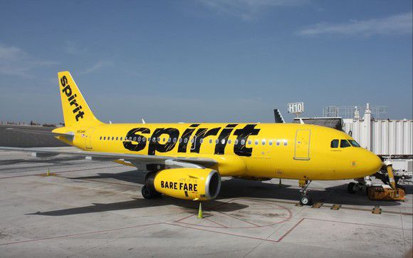 Spirit Airlines, Inc. (NASDAQ:SAVE) Sees Significantly Lower Trading Volume