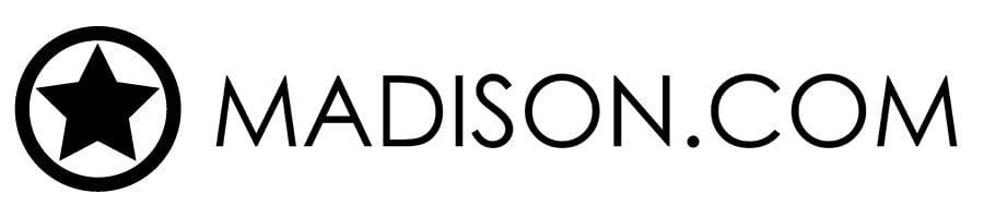 madcom logo BW