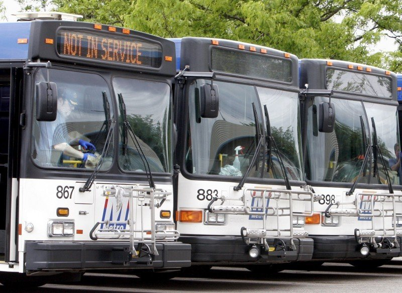 Record number rode madison metro buses in 2011 politics and metro bus ridership record sciox Gallery