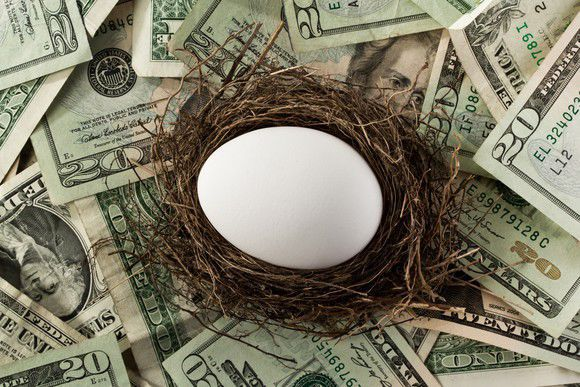 What to Do With Your 401(k) When You Retire