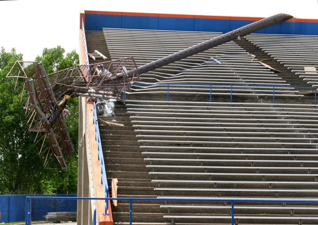 Platteville stadium photo