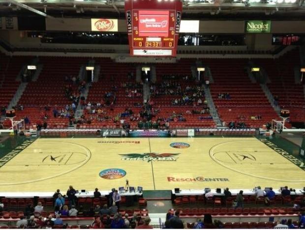 Wiaa Girls Basketball Wiaa Looks To Extend Resch Center