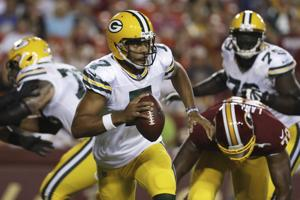 Tom Oates: Brett Hundley's play gives Packers a valuable trade piece