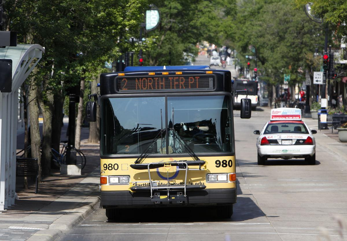 Metro transit will no longer offer late bus service to madison madison metro sciox Gallery