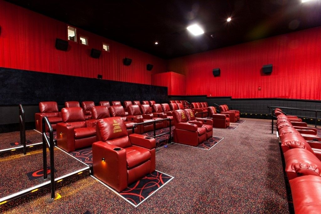 Lights camera lean AMC Fitchburg to join the recliner revolution | Movies | host.madison.com & Lights camera lean: AMC Fitchburg to join the recliner ... islam-shia.org