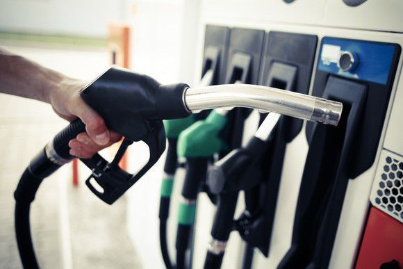 Why ExxonMobil Rose More Than 7% in September