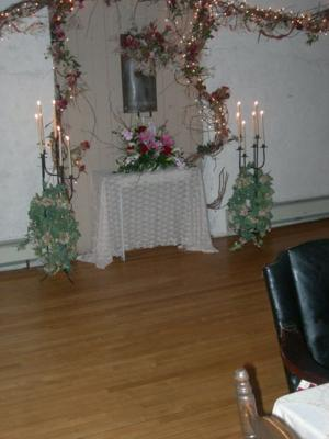 The Old Feed Mill - Decorated