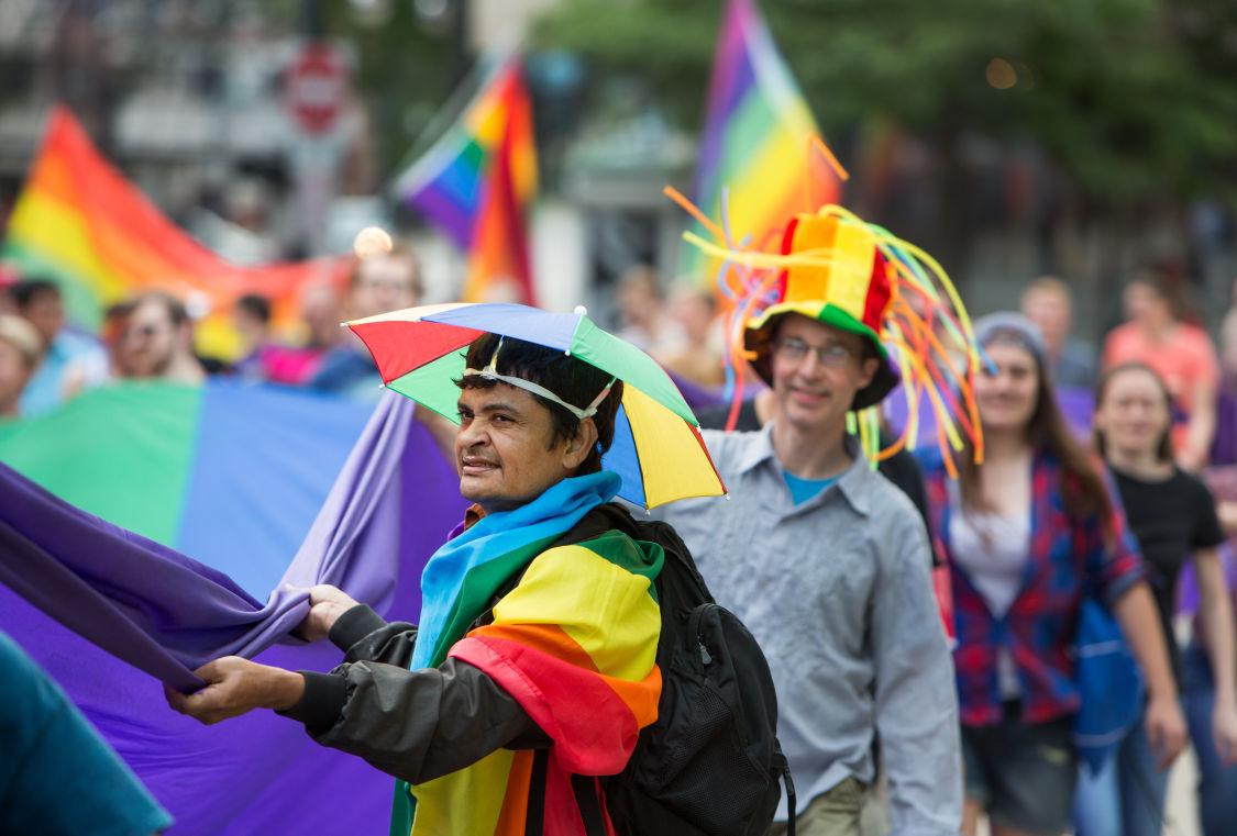 gay Madison ohio