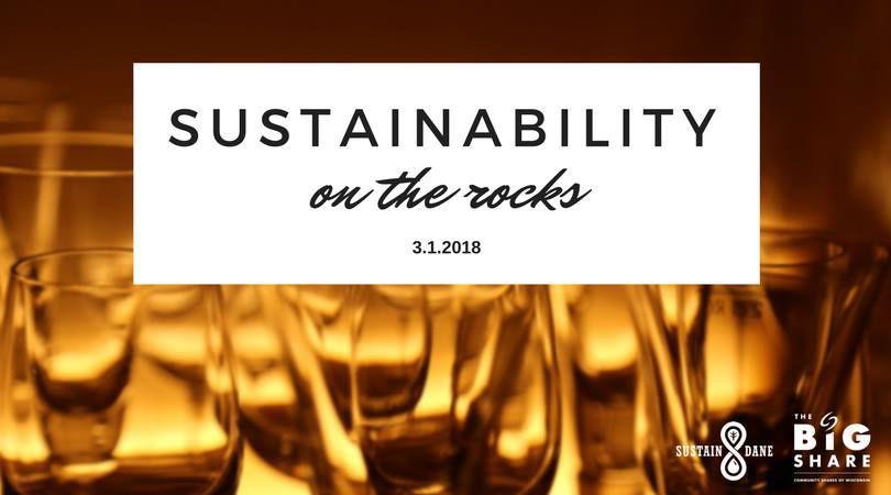 Sustainability On The Rocks SUSTAIN DANE