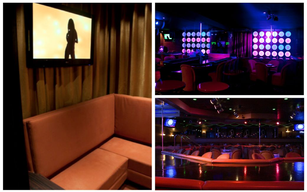 Madison wisconsin strip clubs