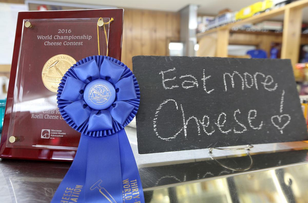 Roelli Cheese Haus