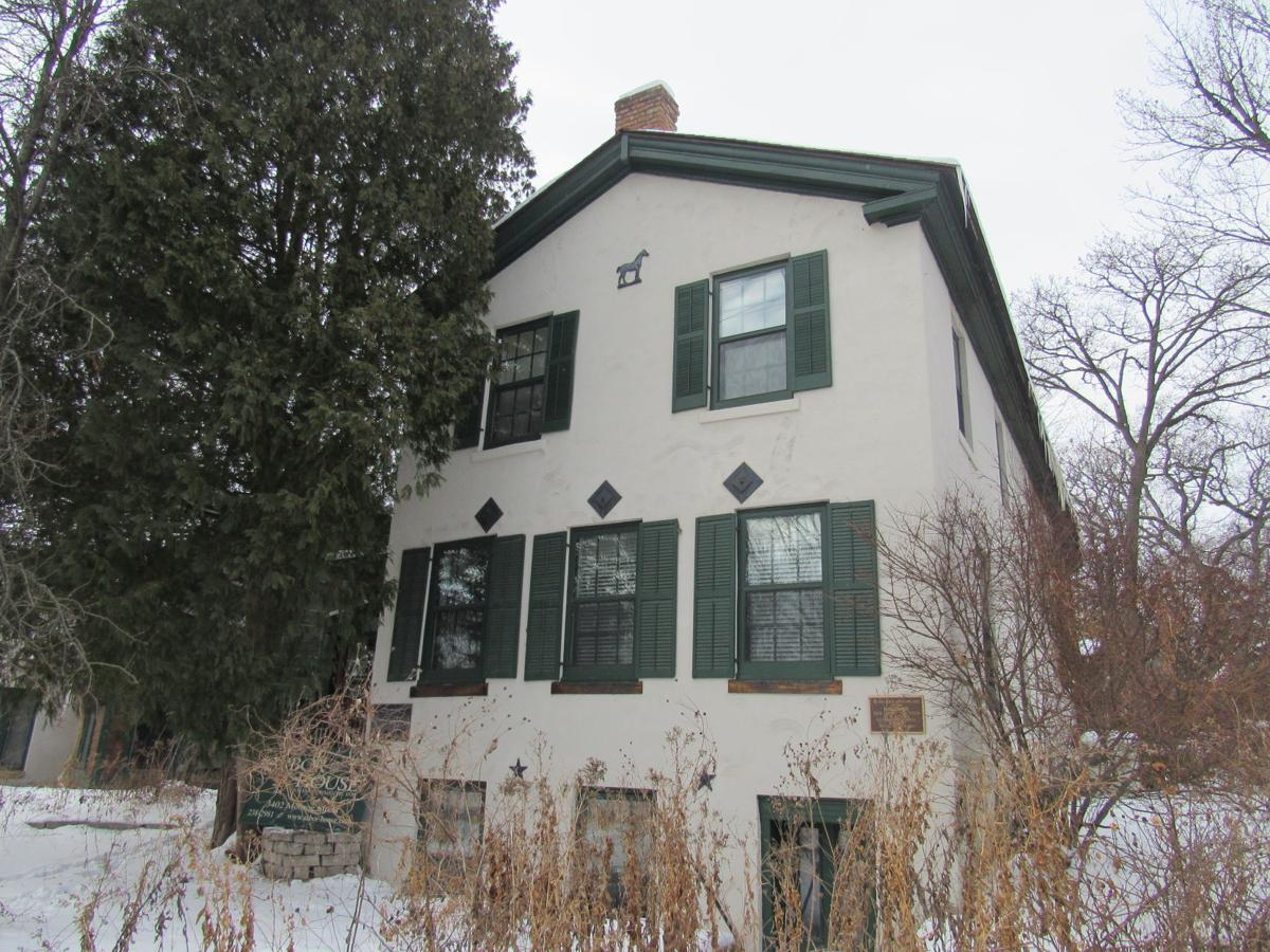 Arbor House Bed And Breakfast Madison