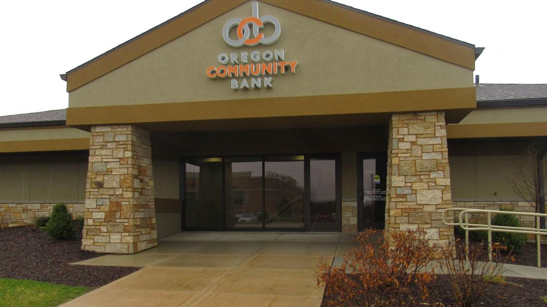 Oregon Community Bank To Buy Grand Marsh State Bank