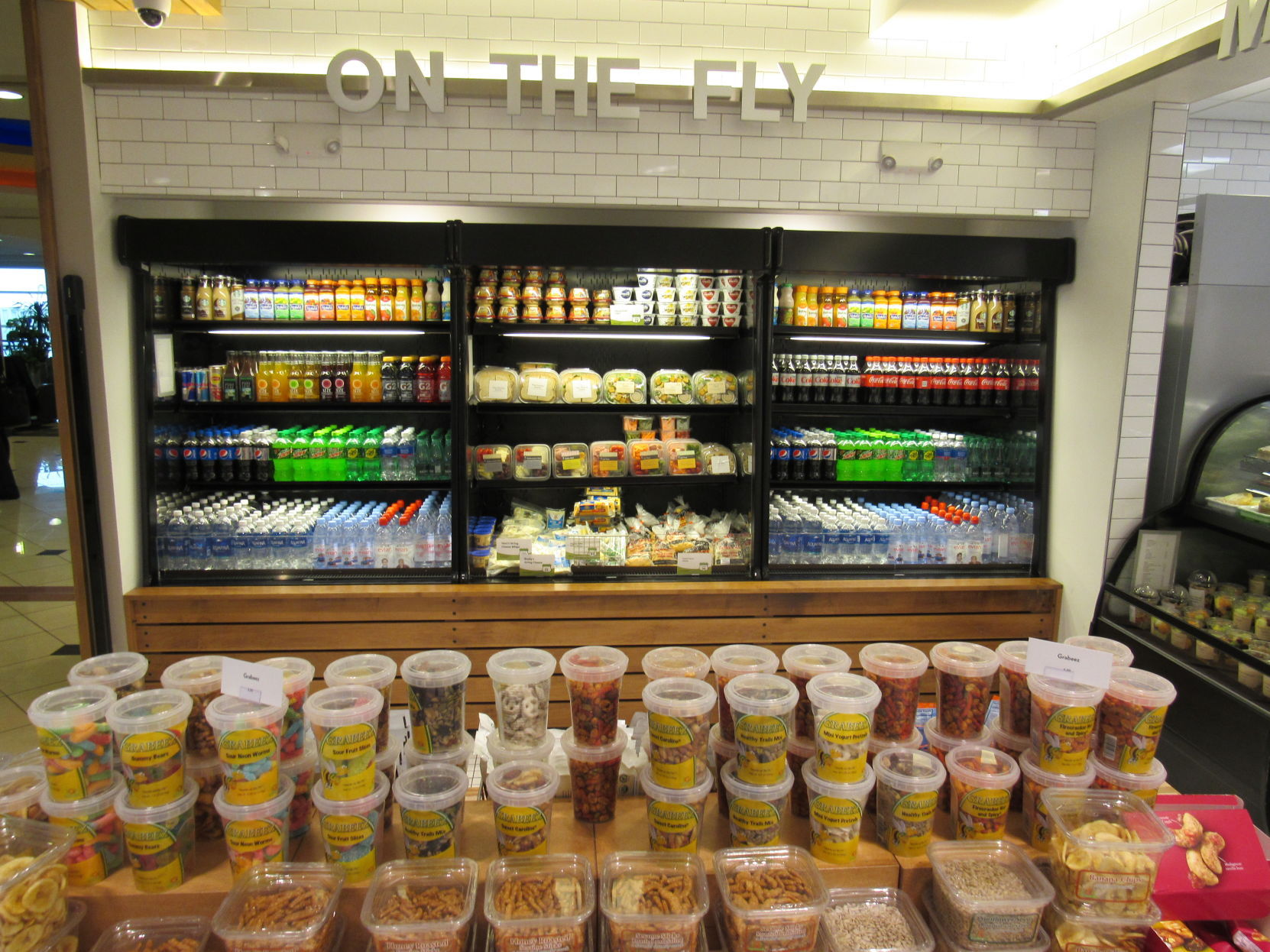 Airport Retail Options Grow Along With Rising Passenger Counts | Madison  Wisconsin Business News | Host.madison.com