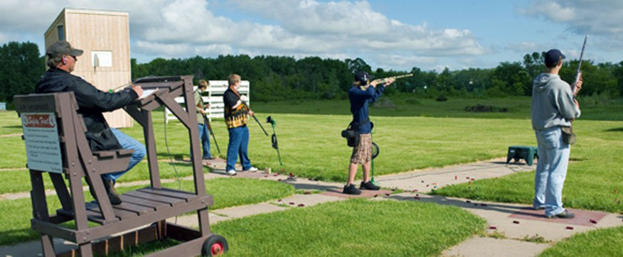 Prep trapshooting: State high school league about to begin 2016 season