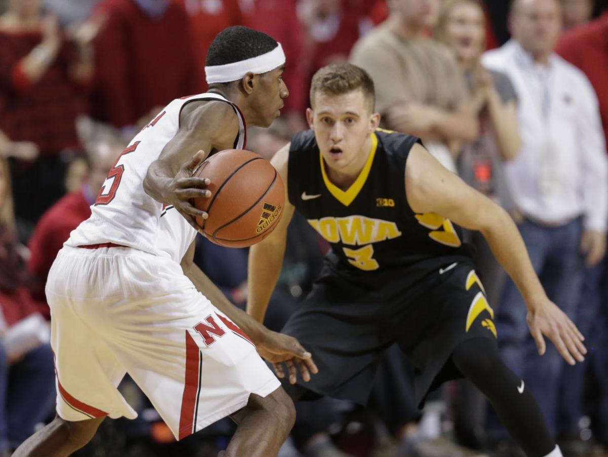 College men's basketball: Jim Polzin's Big Ten power ...