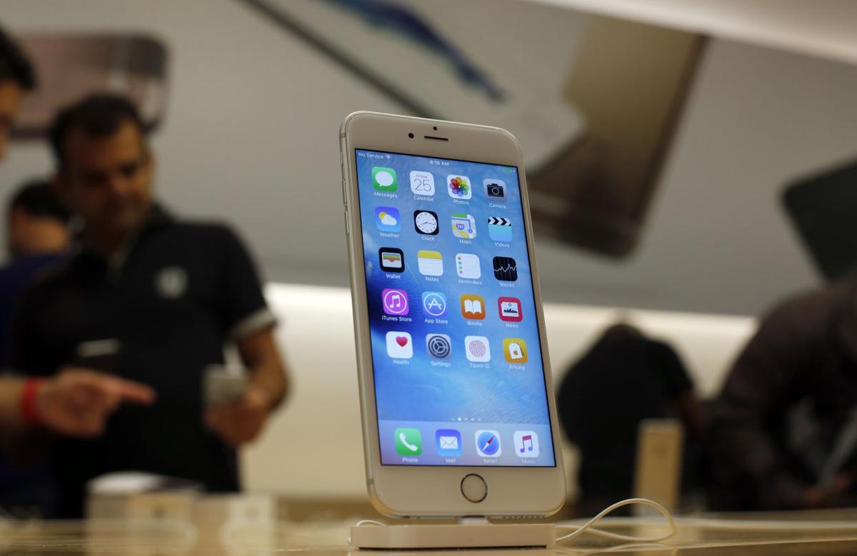 Apple iPhone (copy)