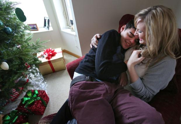 Caring For Christopher A Special Needs Child Who Had Been