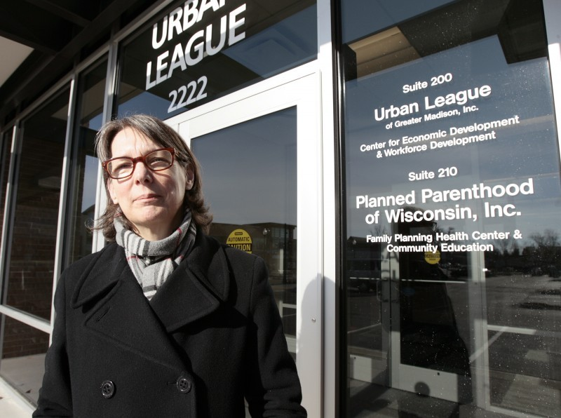 Upgraded Planned Parenthood opens in Villager mall – Planned Parenthood Madison Wi Park St