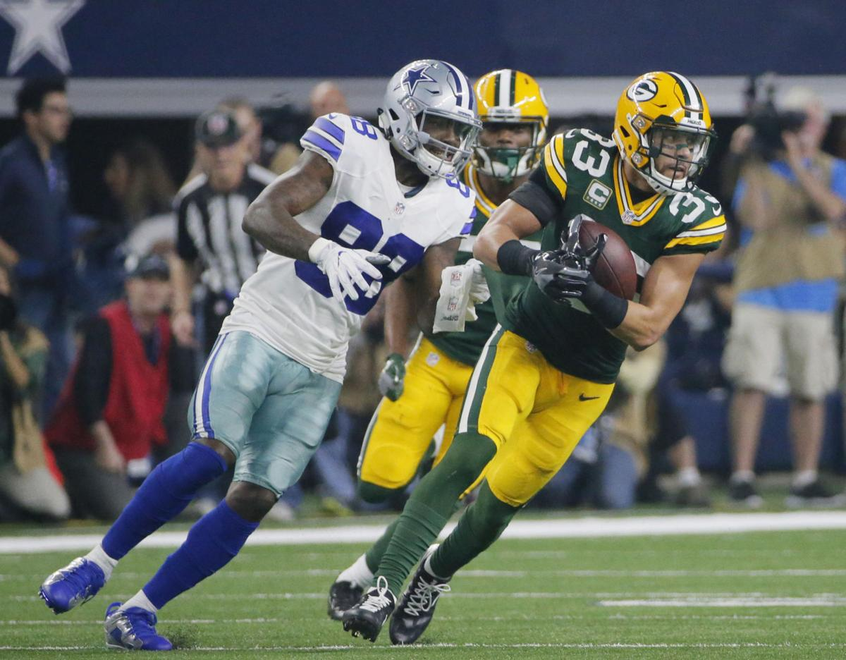 Packers Versatile Micah Hyde emerges as playoff playmaker