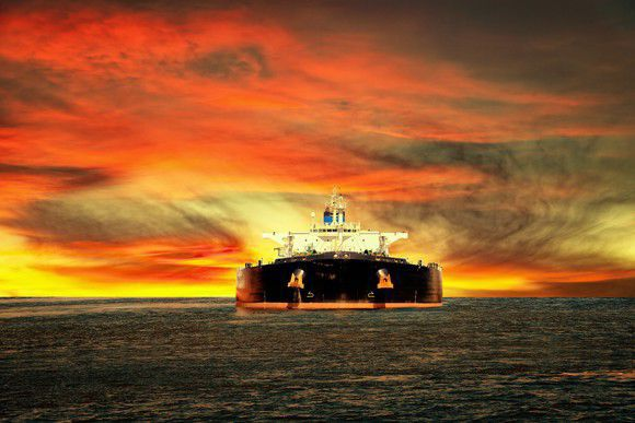 A Plunging Dividend Takes Nordic American Tanker Ltd. Down With It