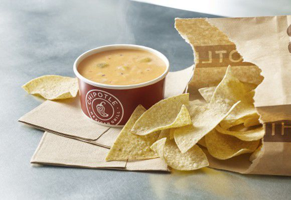 Chipotle Mexican Grill, Inc. (CMG) Shares Sold by Utah Retirement Systems""