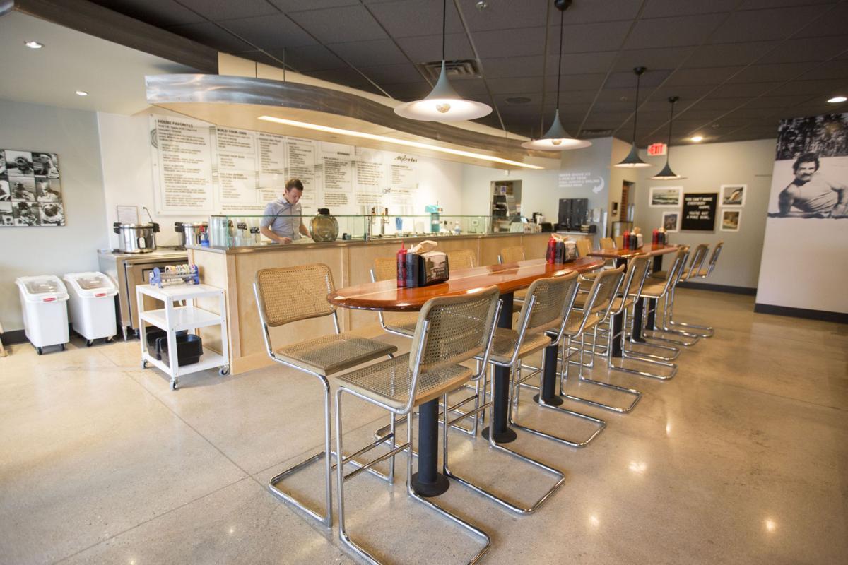 Photos food fight s new hawaiian style restaurant miko