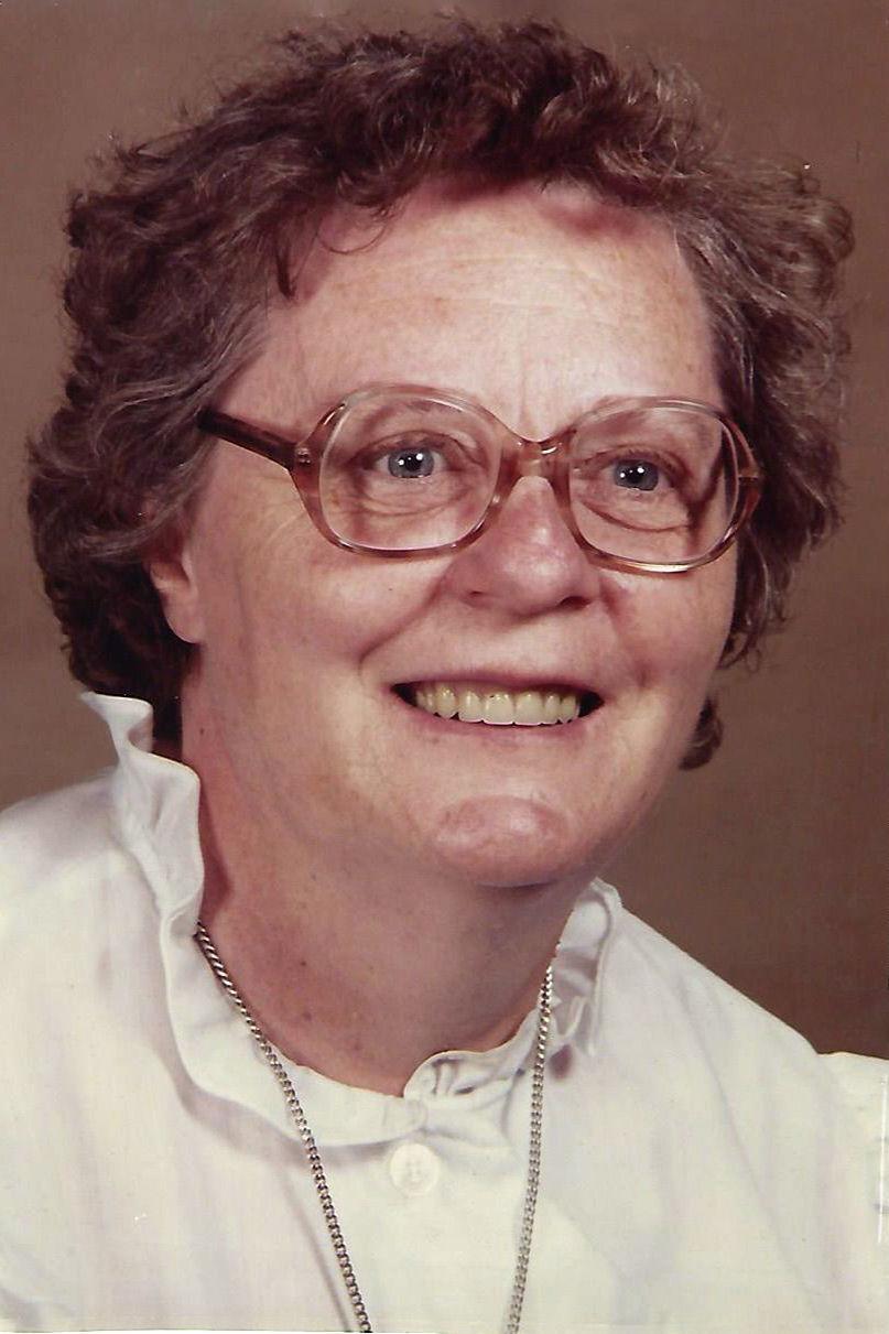 O'Brien, Gloria Ann