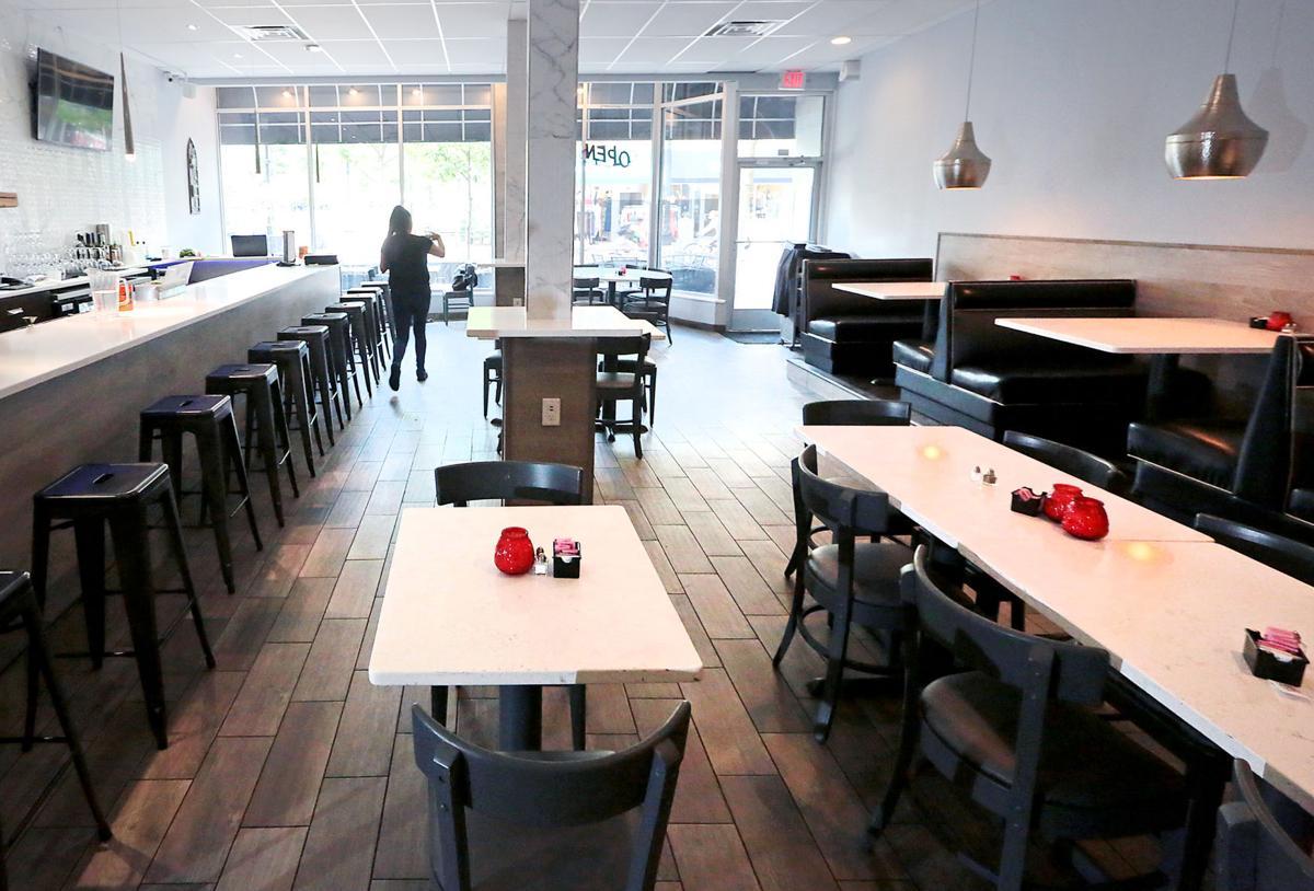 Zandru's Tapas Bar and Restaurant