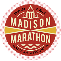 Madison Marathon logo