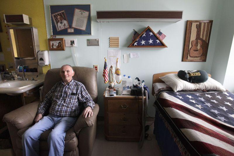 Grand Island Veterans Home Nursing Home
