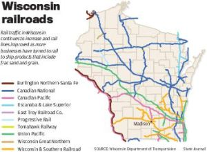 Used Cars Madison Wi >> Safety and reliability issues plaguing railroads across ...