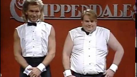 Remembering Chris Farley with some of his most popular TV appearances