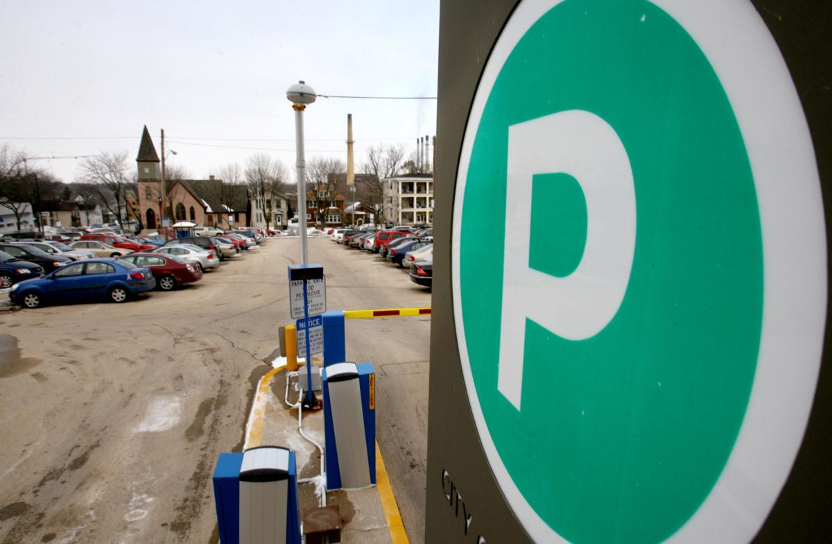 City proposes parking fee increases