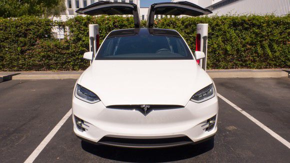Tesla Posts Best Quarter in Q3