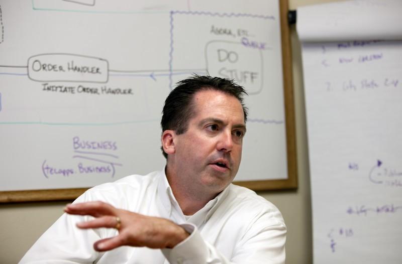 TEC Solutions Brian Euclide