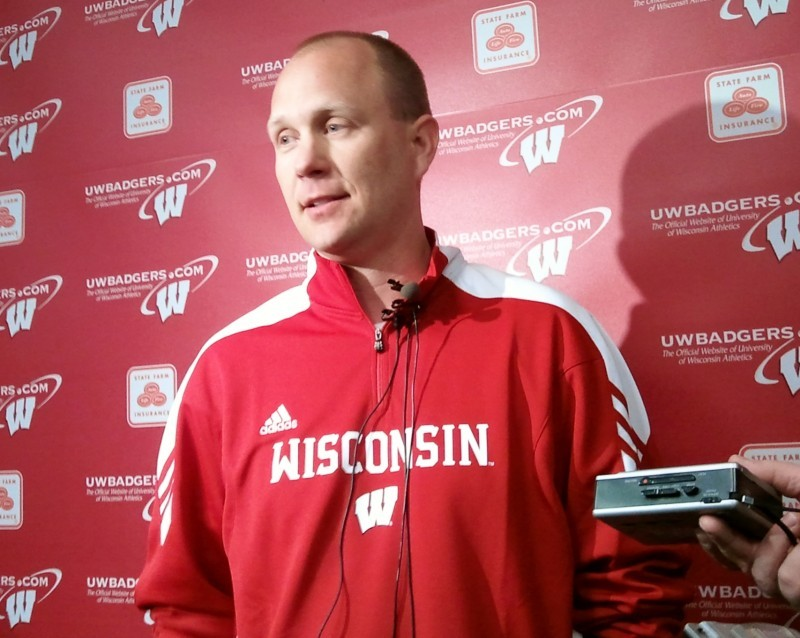 Matt Canada, UW football