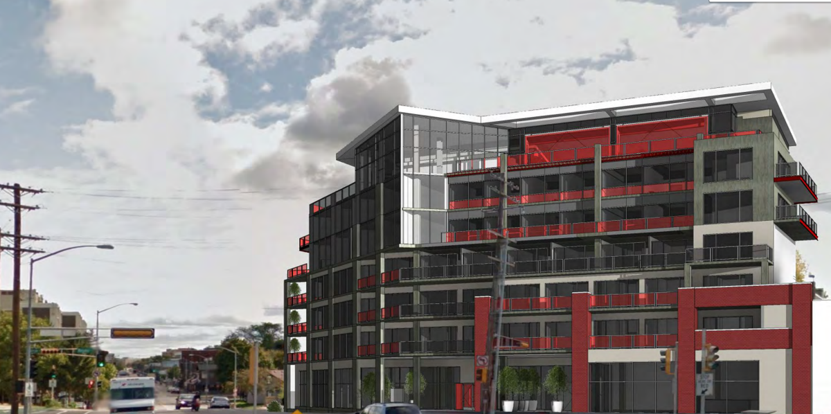 New HotelRED plans