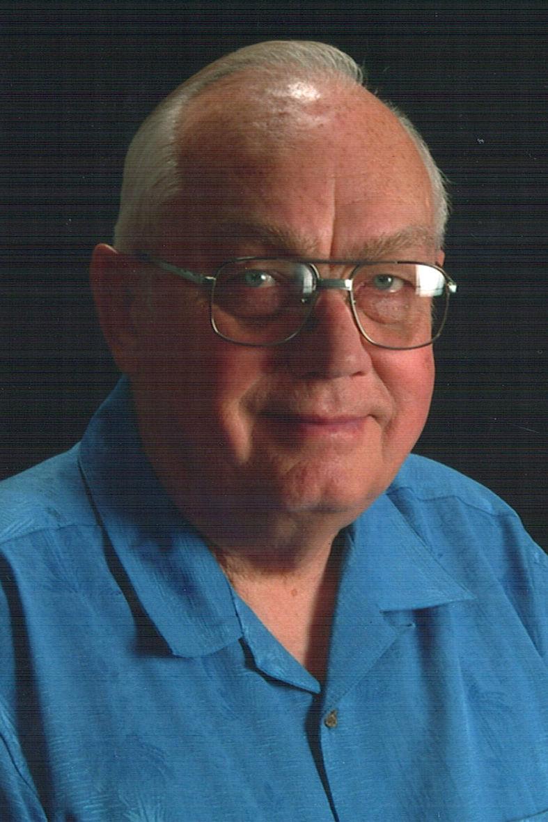 Sunby, Roger E.