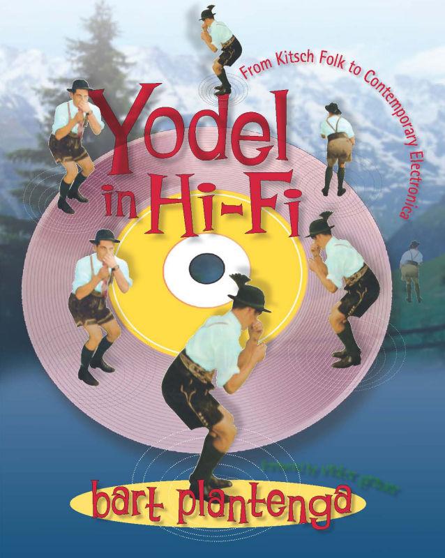 Yodel in Hi-Fi book cover