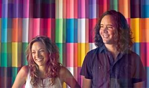 Coming Attractions: Mandolin Orange, Neon Indian, Craig Ferguson