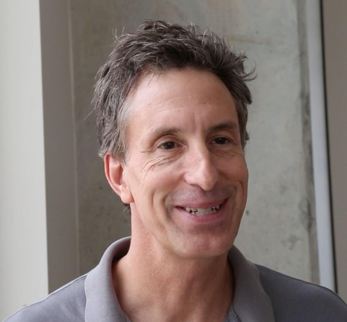 Rob Nowak, uw-madison engineering professor