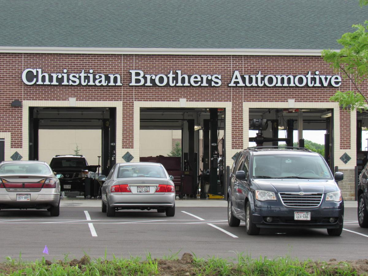 christian brothers automotive opens first wisconsin location in sun prairie madison wisconsin. Black Bedroom Furniture Sets. Home Design Ideas